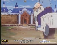 M.A.S.K. cartoon - Screenshot - Raiders Of The Orient Express 679