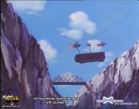 M.A.S.K. cartoon - Screenshot - Raiders Of The Orient Express 405