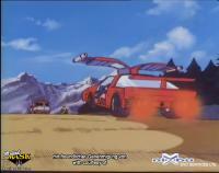 M.A.S.K. cartoon - Screenshot - Raiders Of The Orient Express 451