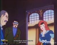 M.A.S.K. cartoon - Screenshot - Raiders Of The Orient Express 550