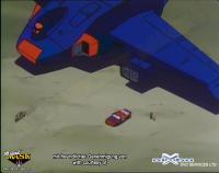 M.A.S.K. cartoon - Screenshot - Raiders Of The Orient Express 446