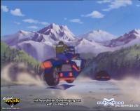 M.A.S.K. cartoon - Screenshot - Raiders Of The Orient Express 558