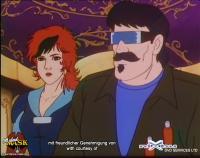 M.A.S.K. cartoon - Screenshot - Raiders Of The Orient Express 490