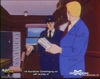 M.A.S.K. cartoon - Screenshot - Raiders Of The Orient Express 238