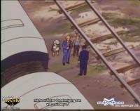 M.A.S.K. cartoon - Screenshot - Raiders Of The Orient Express 139