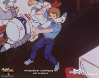 M.A.S.K. cartoon - Screenshot - Raiders Of The Orient Express 283