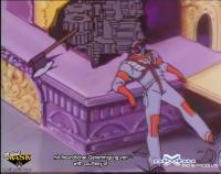 M.A.S.K. cartoon - Screenshot - Raiders Of The Orient Express 710