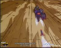 M.A.S.K. cartoon - Screenshot - Raiders Of The Orient Express 662