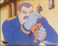 M.A.S.K. cartoon - Screenshot - Raiders Of The Orient Express 499