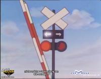 M.A.S.K. cartoon - Screenshot - Raiders Of The Orient Express 784