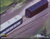 M.A.S.K. cartoon - Screenshot - Raiders Of The Orient Express 320