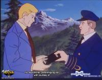 M.A.S.K. cartoon - Screenshot - Raiders Of The Orient Express 135