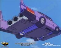 M.A.S.K. cartoon - Screenshot - Raiders Of The Orient Express 565