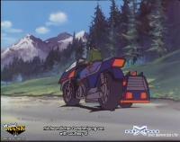 M.A.S.K. cartoon - Screenshot - Raiders Of The Orient Express 660