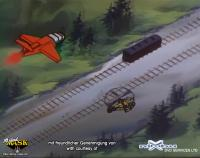 M.A.S.K. cartoon - Screenshot - Raiders Of The Orient Express 372