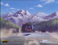 M.A.S.K. cartoon - Screenshot - Raiders Of The Orient Express 559