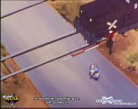 M.A.S.K. cartoon - Screenshot - Raiders Of The Orient Express 794