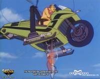 M.A.S.K. cartoon - Screenshot - Raiders Of The Orient Express 387