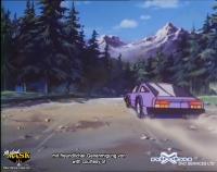 M.A.S.K. cartoon - Screenshot - Raiders Of The Orient Express 436