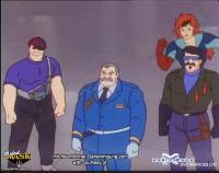 M.A.S.K. cartoon - Screenshot - Raiders Of The Orient Express 472