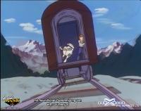 M.A.S.K. cartoon - Screenshot - Raiders Of The Orient Express 340