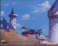 M.A.S.K. cartoon - Screenshot - Raiders Of The Orient Express 729