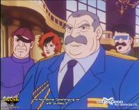 M.A.S.K. cartoon - Screenshot - Raiders Of The Orient Express 512