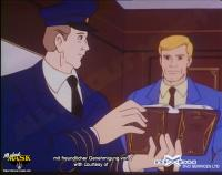 M.A.S.K. cartoon - Screenshot - Raiders Of The Orient Express 233