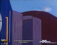 M.A.S.K. cartoon - Screenshot - Raiders Of The Orient Express 307