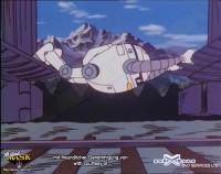 M.A.S.K. cartoon - Screenshot - Raiders Of The Orient Express 313