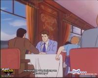 M.A.S.K. cartoon - Screenshot - Raiders Of The Orient Express 224