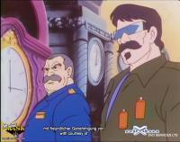 M.A.S.K. cartoon - Screenshot - Raiders Of The Orient Express 524