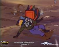 M.A.S.K. cartoon - Screenshot - Raiders Of The Orient Express 672