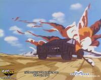 M.A.S.K. cartoon - Screenshot - Raiders Of The Orient Express 629