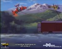 M.A.S.K. cartoon - Screenshot - Raiders Of The Orient Express 401