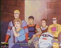 M.A.S.K. cartoon - Screenshot - Raiders Of The Orient Express 772