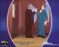 M.A.S.K. cartoon - Screenshot - Raiders Of The Orient Express 293