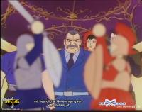 M.A.S.K. cartoon - Screenshot - Raiders Of The Orient Express 488