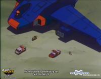 M.A.S.K. cartoon - Screenshot - Raiders Of The Orient Express 445