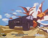 M.A.S.K. cartoon - Screenshot - Raiders Of The Orient Express 630
