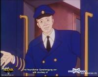 M.A.S.K. cartoon - Screenshot - Raiders Of The Orient Express 127