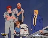 M.A.S.K. cartoon - Screenshot - The Ultimate Weapon 405
