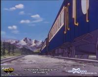 M.A.S.K. cartoon - Screenshot - Raiders Of The Orient Express 124