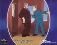 M.A.S.K. cartoon - Screenshot - Raiders Of The Orient Express 295