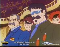 M.A.S.K. cartoon - Screenshot - Raiders Of The Orient Express 480