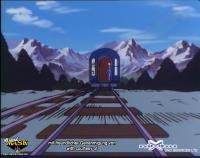 M.A.S.K. cartoon - Screenshot - Raiders Of The Orient Express 324