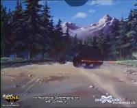 M.A.S.K. cartoon - Screenshot - Raiders Of The Orient Express 437