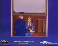 M.A.S.K. cartoon - Screenshot - Raiders Of The Orient Express 243