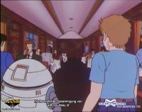 M.A.S.K. cartoon - Screenshot - Raiders Of The Orient Express 211