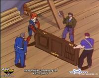 M.A.S.K. cartoon - Screenshot - Raiders Of The Orient Express 418
